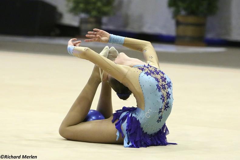 Alyssa MARTINET (TFA minimes)