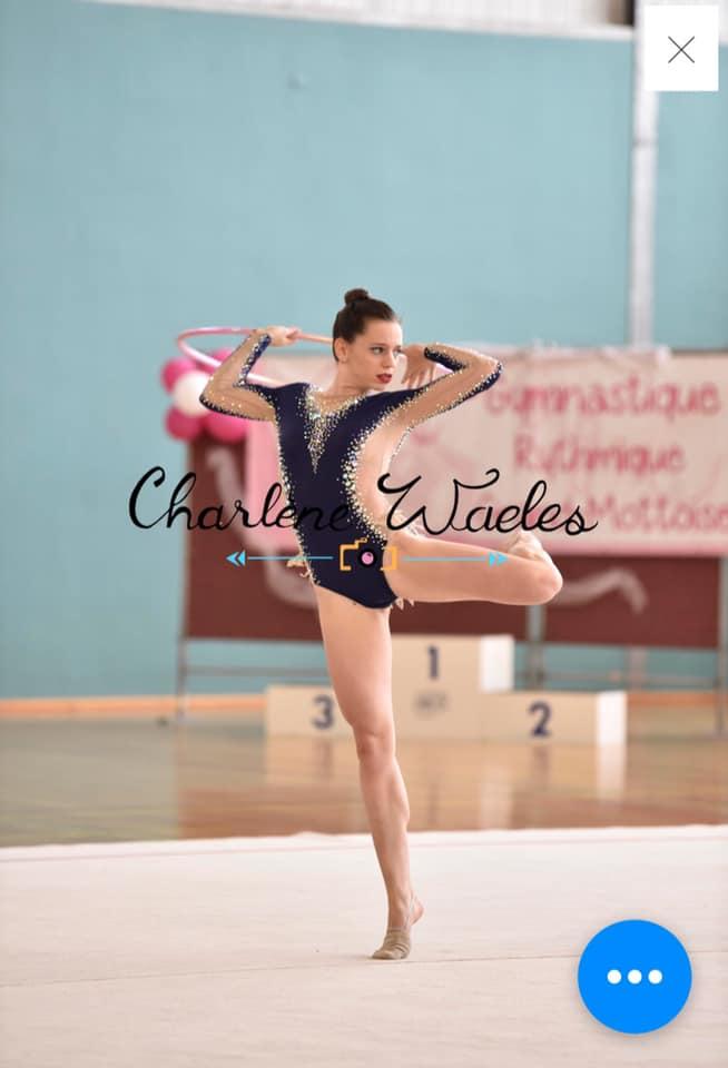 Juliette BERNARD (TFA senior)